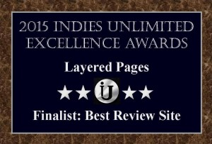 5 Layered Pages IUEA