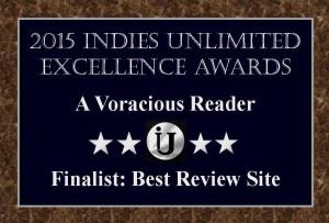6 Voracious Reader IUEA
