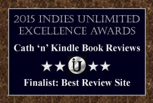 7 Cath n Kindle Book Reviews