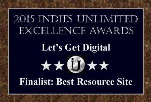 Let's Get Digital 2015 IUEA