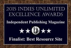 Independent Publishing Magazine 2015 IUEA