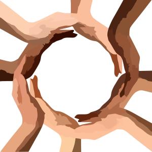 Diversity in writing diversitycircle-312343_1280