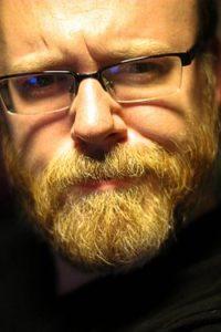Indie Hero author Chuck Wendig