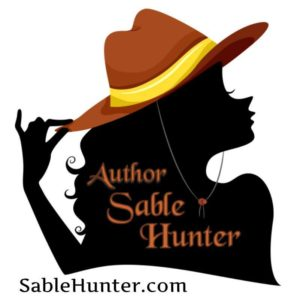 Indie Hero Author Sable Hunter