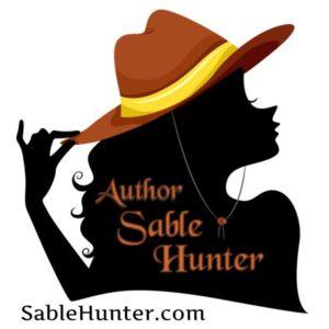 Indie Hero Author Sable Hunter