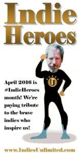big al indie hero