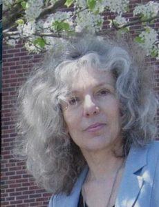 Author Regina Clarke