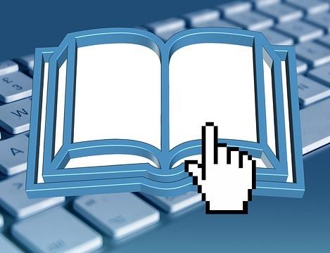 reading ebooks