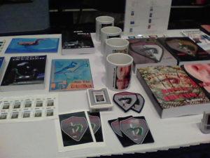Comic Con Goods for sale