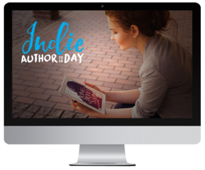 Indie author day reader 2016