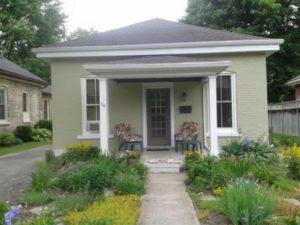 authors house