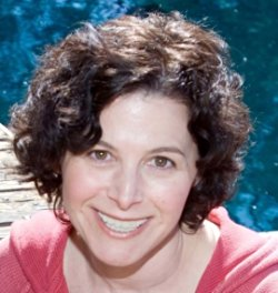 author Karen Schiff