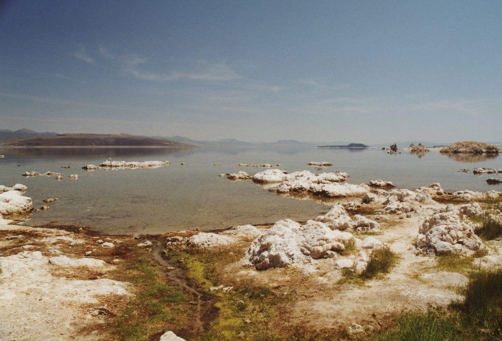 flash fiction writing prompt mono-lake-california-june-2001-copyright-ksbrooks