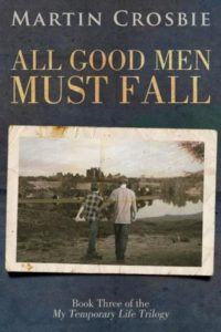 all good men must fall an authors dream