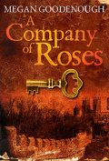 A Company of Roses book cover