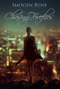 Chasing Fireflies book cover