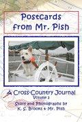 postcards from mr pish vol 2