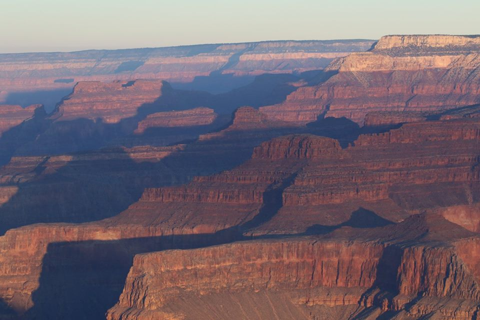 grand canyon flash fiction writing prompt 01172017 copyright ksbrooks