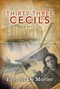 thirty-three cecils book cover