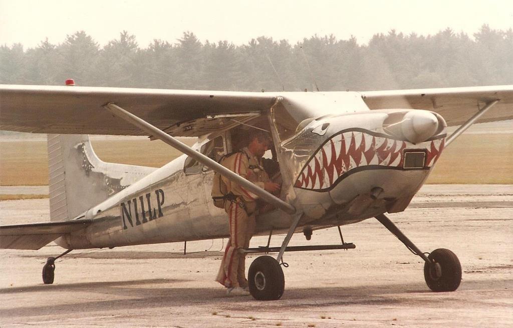 flash fiction prompt copyright ks brooks pilot 1980s quabbin