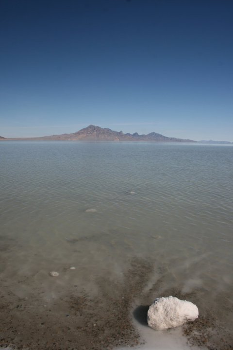 salt flats flash fiction writing prompt copyright ks brooks