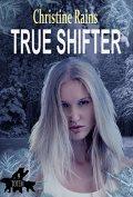 true shifter book cover