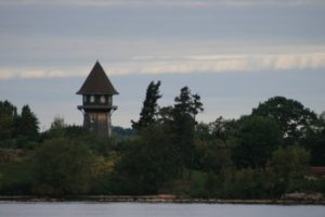 canadian lighthouse lake ontario 1000 islands oct 2008