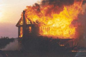 church creek fire 4 0701 MD205