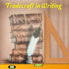writing and tradecraft PLUMB LEVEL SQUARE
