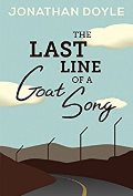 last line of a goat song book cover