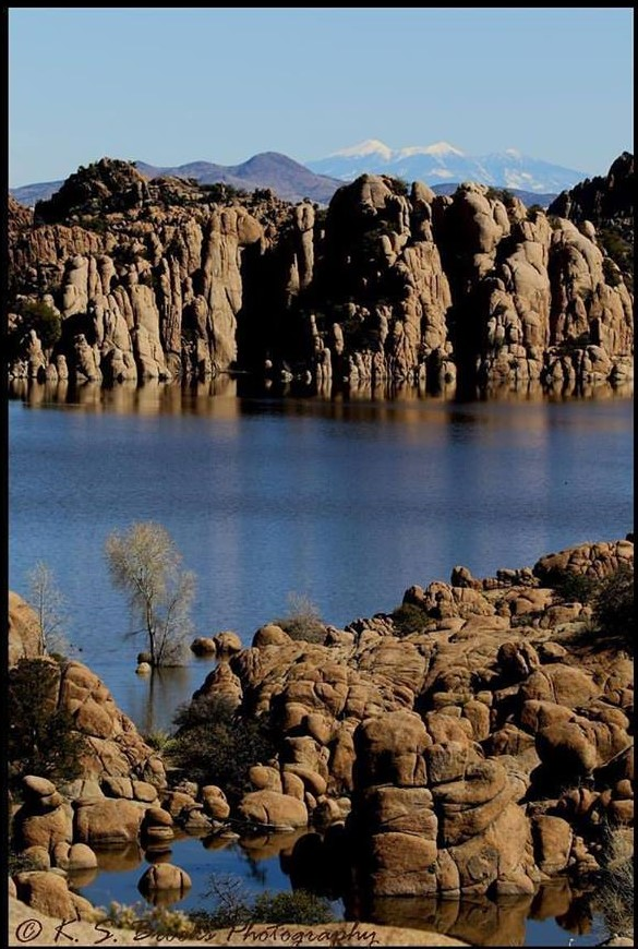 Watson Lake flash fiction writing prompt COPYRIGHT KS BROOKS