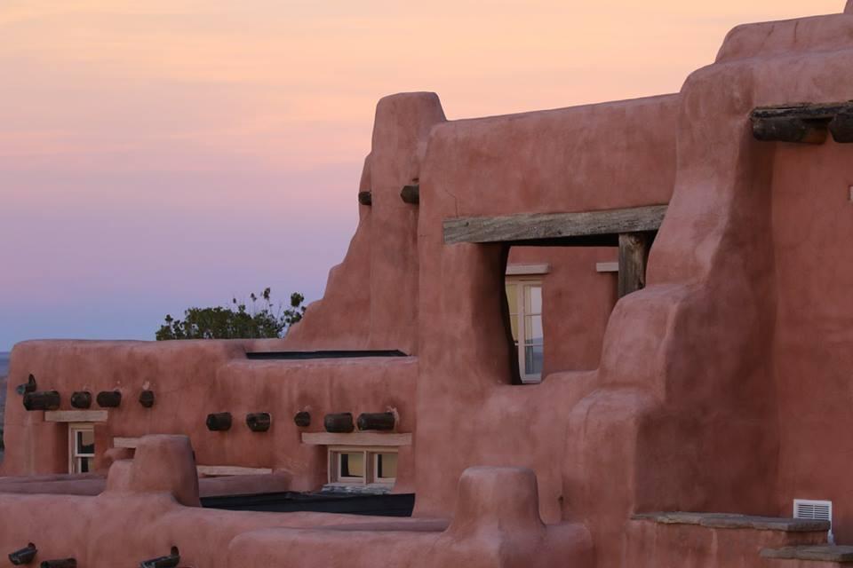 painted desert flash fiction writing prompt copyright ksbrooks