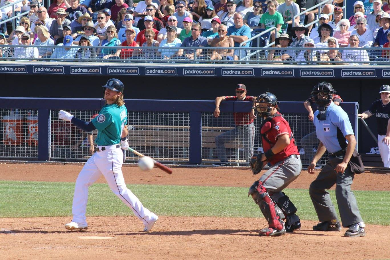 flash fiction prompt copyright KS Brooks Seattle Mariners March 2017
