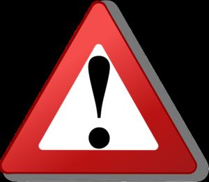warning sign-36070_960_720 courtesy of pixabay