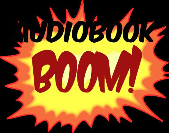 audiobookboom logo