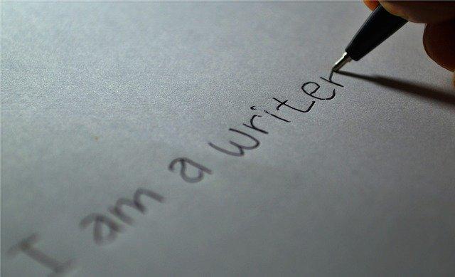 writer-605764_640 courtesy of pixabay