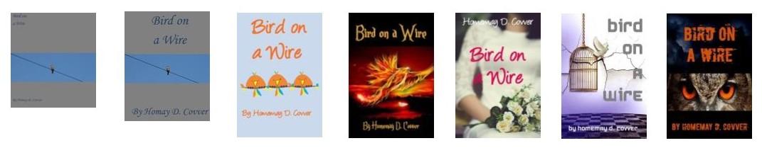 Indies Unlimited Book Cover Genre Comparison