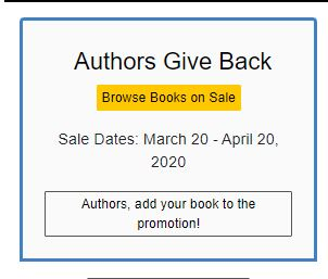 Smashwords givebackSW