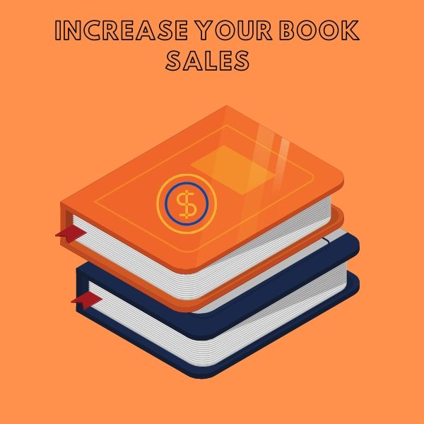 increase your book sales