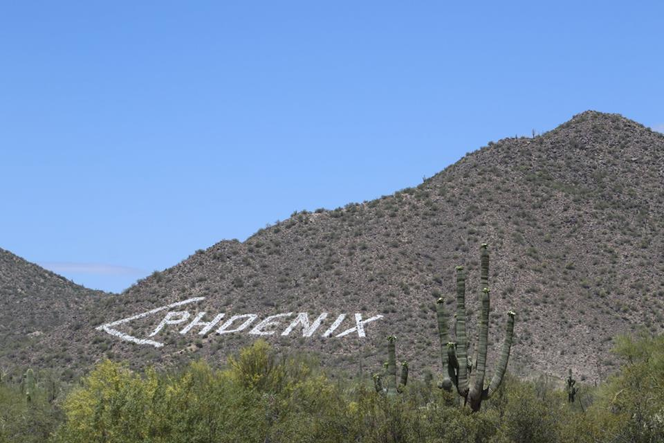 Phoenix flash fiction prompt usery mountain park april 2016 copyright ks brooks