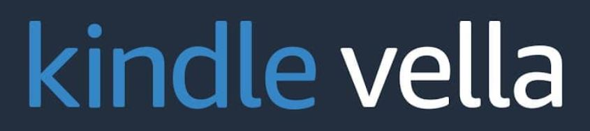 Kindle Vella logo