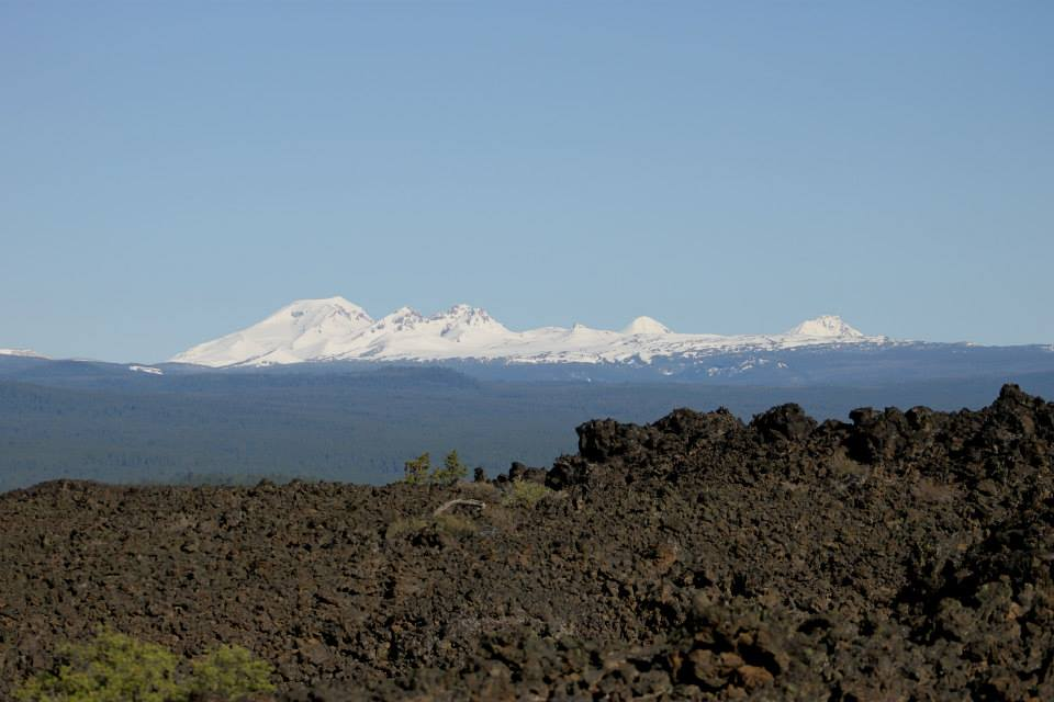 2014 May Day 2 Lava Lands Cascades Flash Fiction Prompt